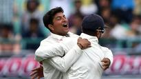 The mighty Aussies couldn't digest the Chinese dish served hot: Twitter hails Kuldeep Yadav