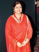 Rekha Bhardwaj to be a panelist for a Bollywood music festival