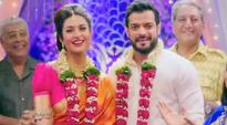 Yeh Hai Mohabbatein: Ishita and Raman to get married again, watch video