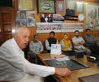 We are concerned about peace, don't care about surgical strikes: Farooq Abdullah