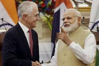 India, Australia expand counter-terror pact, sign MoUs
