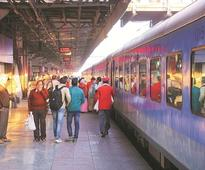 Bihar trains face maximum average delay, Gujarat the least: Report