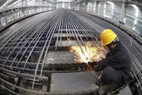 China to levy anti-dumping duties on EU, Japanese, S.Korean electric steel products: Xinhua