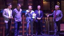 Disney to Produce Drama Series on Boxer Julio Cesar Chavez for TV Azteca, Telemundo