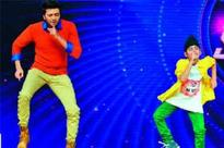 India's Dancing SuperStar: Kids special episode on reality show
