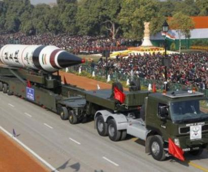 With America's support, India all set to join missile control regime