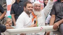 Delhiites face heavy traffic jams as Rahul Gandhi's Kisan Yatra reaches national capital