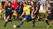 Sigmund chases Chatham Cup