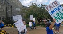Pennsylvania Faculty Strike Is Over