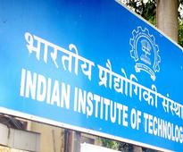 IIT student intake to be increased to 1 lakh by 2020
