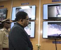 Even I was a victim of racial abuse, says Karnataka home minister G Parameshwara