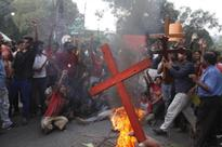 Protestant Church, Bibles Burned by Islamic Radicals in Pakistan; Police Refuse to Act
