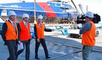 Austal Hosts New Defence Industry Minister and WA Defence Industry Council Meeting