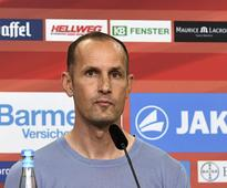 Bundesliga: Bayer Leverkusen appoints former player Heiko Herrlich as manager