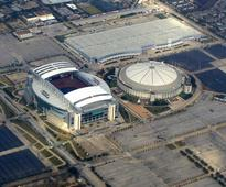 Harris County Commissioners approve $105 million plan to save the Astrodome