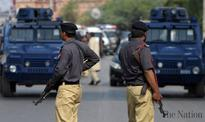 TTP Swat commander among 50 arrested in search operations