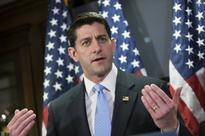 Paul Ryan woos the gadflies