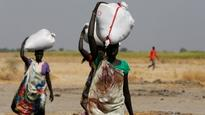 Parts of South Sudan suffering famine