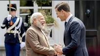 India and Netherlands 'natural partners', bilateral relations 'very strong': PM Modi