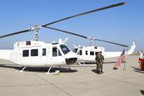 Lebanon's military receives 3 helicopters from...