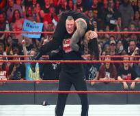 WWE Monday Night Raw full results with video highlights: January 16