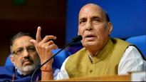 There has been decline in incidents of extremism, credit should go to followers of Islam: Rajnath Singh
