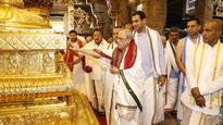 Vedas Manifest a Spirit of Universal Brotherhood, Says Pranab