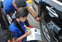 Michelin Foundation Conducts Road Safety Initiatives for Cebu Students