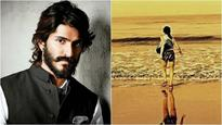 Harshvardhan Kapoor posts and then DELETES the picture of his MYSTERY lady love, Was it Sara Ali Khan?