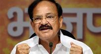 Gau rakshaks attacking Dalits are not Hindus: Venkaiah