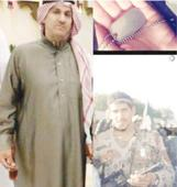 25-yr-old saga of affection of a Saudi soldier
