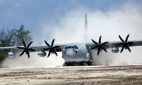 French government confirms C-130J buy