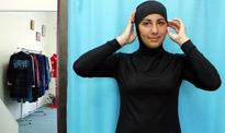 A third French mayor is banning the burqini