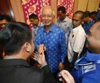 Malaysia PM faces limited future after worst electoral showing