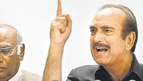 Come out with AgustaWestland deal truth in 2 months: Congress dares govt