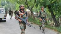 Nagrota terror attack: Army told to hit back hard