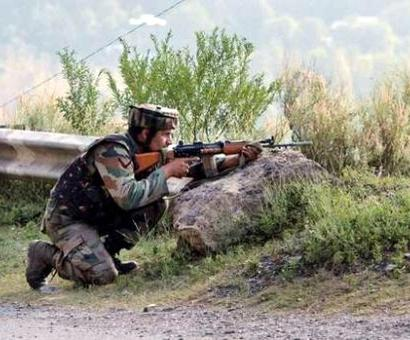 LeT commander Ayub Lelhari killed in Pulwama encounter