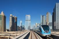 Dubai's RTA to introduce smartphone top-up for metro cards