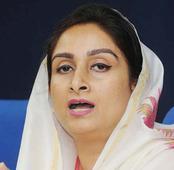 Scorned Harsimrat Badal warns of privilege motion