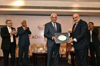 Adman Srinivasan K Swamy gets AAAI Lifetime Achievement Award