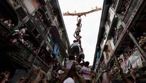 Upset with SCs Dahi Handi order, Shiv Sena flays courts fatwas on festivals