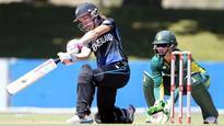 Dodd sets up Ferns series win