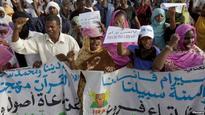 Mauritania Imprisons Anti-Slavery Activists