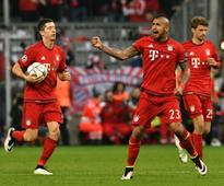 Bundesliga champions Bayern only to get stronger, rivals predict
