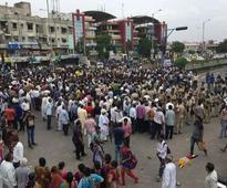 Bandh evokes huge response in Saurashtra