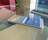 Samsung Galaxy J7 Prime review: Low on specs, high on price