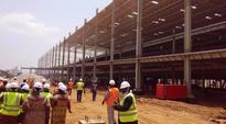 Gov't's development in Kumasi unparalleled -Mayor Bonsu