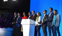 Statement by President El Sisi at closing session of 1st National Youth Conference