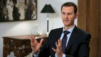 How a secret Russian airlift helps Syria's Bashar al-Assad