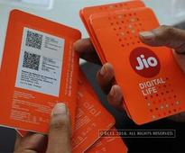 Fraudulent website spotted selling Reliance Jio sim cards